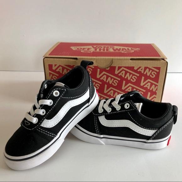 Vans Shoes | Slipon Toddler Boys Size 7